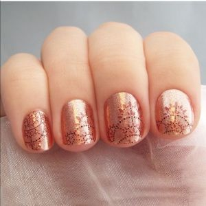she's royalty henna retired incoco nails